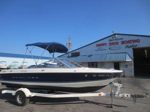 Used Bayliner 195 Bowrider195 Bowrider Runabout Boat For Sale