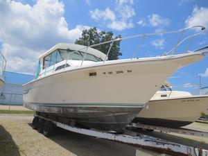 Used Baha Cruisers 313 Weekender313 Weekender Cruiser Boat For Sale