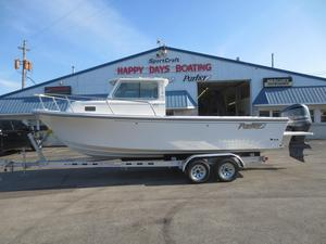 New Parker 2320 SL SC2320 SL SC Freshwater Fishing Boat For Sale