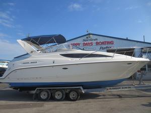 Used Bayliner 285SB285SB Cruiser Boat For Sale