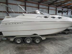 Used Regal 2660 COMMODORE2660 COMMODORE Cruiser Boat For Sale