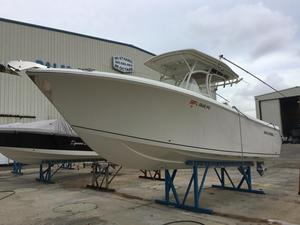 Used Sailfish 270 CC270 CC Center Console Fishing Boat For Sale