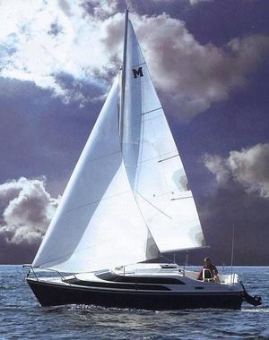 Used Macgregor 26M Powersailer26M Powersailer Motorsailer Boat For Sale
