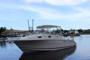 Used Wellcraft 290 Coastal290 Coastal Walkaround Fishing Boat For Sale