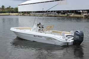 Used Glasstream 240CC240CC Center Console Fishing Boat For Sale