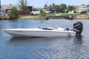 Used Apache ScoutScout Bay Boat For Sale
