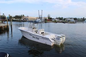 Used Grady-White 273273 Center Console Fishing Boat For Sale