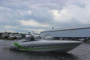 Used Advantage 34 Offshore34 Offshore Cruiser Boat For Sale