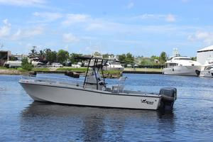 Used Mako 251 CENTER CONSOLE251 CENTER CONSOLE Center Console Fishing Boat For Sale