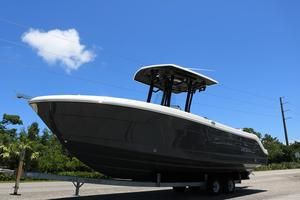 New Robalo R242 EXR242 EX Center Console Fishing Boat For Sale