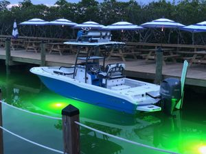 New Crevalle Open 26Open 26 Center Console Fishing Boat For Sale