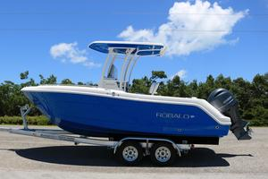 New Robalo R222R222 Center Console Fishing Boat For Sale