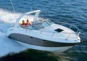 Used Chaparral Signature 250Signature 250 Cruiser Boat For Sale