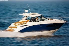 New Sea Ray 320 Sundancer320 Sundancer Cruiser Boat For Sale