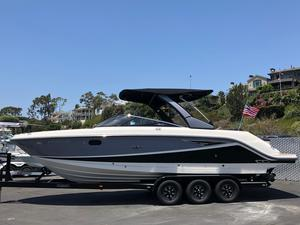 Used Sea Ray SLX 280SLX 280 Bowrider Boat For Sale