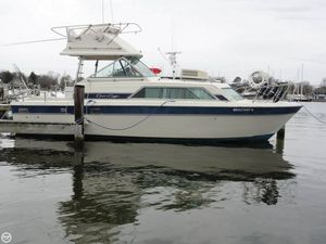 Used Chris-Craft Catalina 291 Sports Fishing Boat For Sale