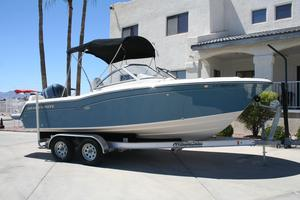 Used Grady-White 215 Freedom215 Freedom Dual Console Boat For Sale