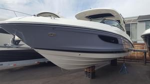 New Sea Ray SLX 350SLX 350 Bowrider Boat For Sale