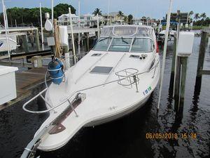 Used Sea Ray SundancerSundancer Express Cruiser Boat For Sale