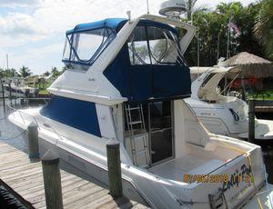 Used Sea Ray 370 Sedan Bridge370 Sedan Bridge Motor Yacht For Sale
