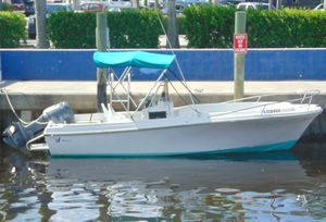 Used Wellcraft Center ConsoleCenter Console Center Console Fishing Boat For Sale