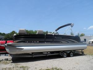 Used Premier 275 Intrigue 10' wide PTX-36275 Intrigue 10' wide PTX-36 Pontoon Boat For Sale