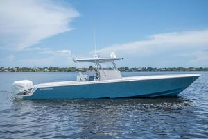Used Contender 39ST Sports Fishing Boat For Sale