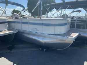 New Bennington 23 SSFB SPS23 SSFB SPS Pontoon Boat For Sale