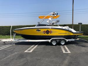 Used Chaparral 244 Xtreme244 Xtreme Runabout Boat For Sale