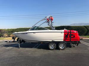 Used Mastercraft X-15X-15 Ski and Wakeboard Boat For Sale