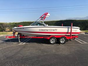 Used Mastercraft ProStar 209ProStar 209 Ski and Wakeboard Boat For Sale