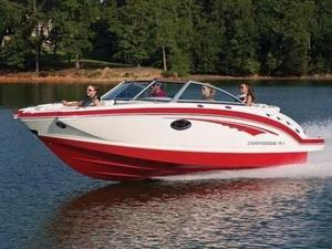 Used Chaparral Sunesta 224Sunesta 224 Deck Boat For Sale