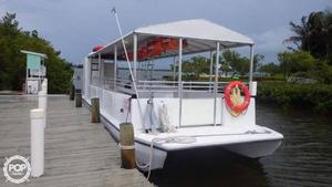 Used Fitz 37 Custom Passenger Boat Passenger Boat For Sale