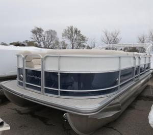 New South Bay 222CR 2.0222CR 2.0 Pontoon Boat For Sale
