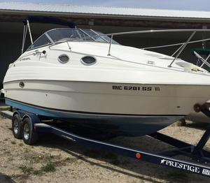 Used Regal Commodore 2465Commodore 2465 Bowrider Boat For Sale