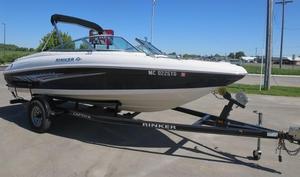 Used Rinker 192 Captiva192 Captiva Bowrider Boat For Sale
