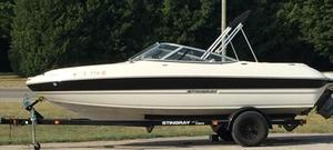 Used Stingray 208 LR208 LR Runabout Boat For Sale