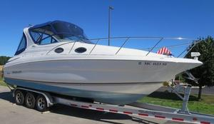 Used Wellcraft 2800 Martinique2800 Martinique Cruiser Boat For Sale
