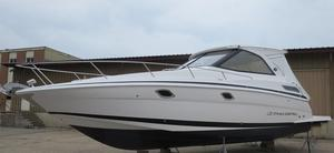 New Regal 35 Sport Coupe35 Sport Coupe Cruiser Boat For Sale