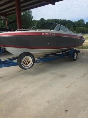 Used Four Winns 200 Horizon200 Horizon Bowrider Boat For Sale