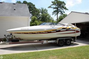 Used Glastron CSX-23 High Performance Boat For Sale