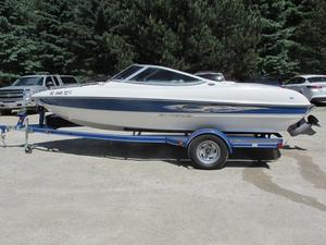 Used Stingray 185 LS/LX185 LS/LX Bowrider Boat For Sale