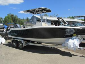 New Nauticstar 20XS20XS Center Console Fishing Boat For Sale