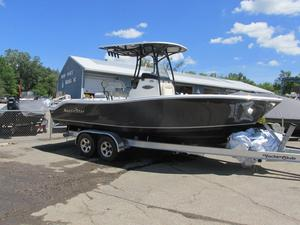 New Nauticstar 22XS Offshore22XS Offshore Center Console Fishing Boat For Sale