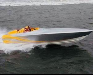 Used Jokerboat 2828 High Performance Boat For Sale