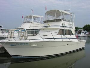 Used Viking 35 Convertible (SRG)35 Convertible (SRG) Convertible Fishing Boat For Sale