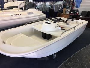 Used Boston Whaler Sport Center Console Fishing Boat For Sale