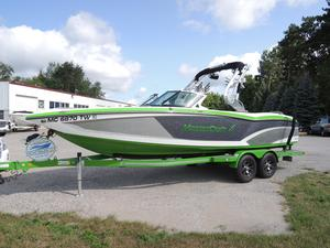 Used Mastercraft X46 High Performance Boat For Sale