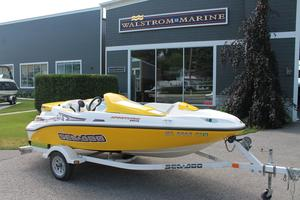 Used Sea-Doo Sport Boats 150 Speedster (155 HP) High Performance Boat For Sale