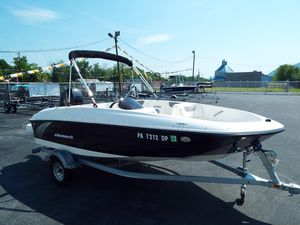 Used Bayliner 160 Element160 Element Deck Boat For Sale
